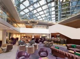 DoubleTree by Hilton Hotel London - Tower of London, pet-friendly hotel in London