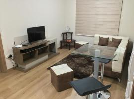 Brand new Suite in North Central Quito