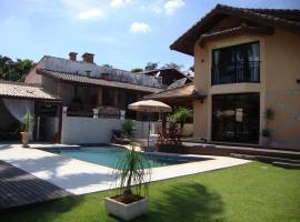 Linda Casa em Condomínio - Atibaia