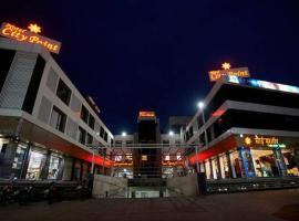 Hotel City Point