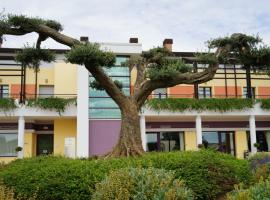 Domus Hotel, hotel in Bagnoli del Trigno