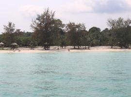 Russei Meas Beach Bungalows
