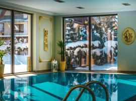 Hotel Paryski Art & Business