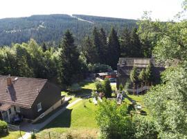 Residenz Bocksberg-Blick & St. Florian, holiday home in Hahnenklee-Bockswiese
