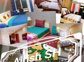 Airish Apartment