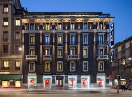 Los 10 mejores hoteles cerca de: Estación de metro Loreto ...