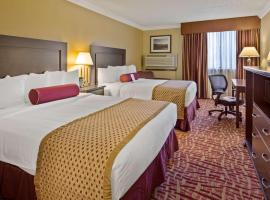 Best Western Plus Wilkes Barre Center City