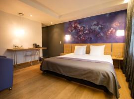 Hotel l'Auberge, golf hotel in Spa