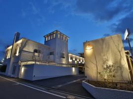 Hotel & Sweets Fukuoka (Love Hotel)