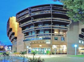 Medical and Spa Centre Merkur