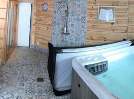 L'hostellerie de Sèvremont