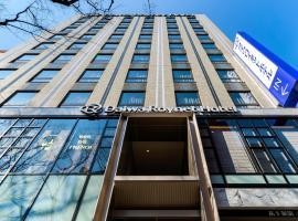 Daiwa Roynet Hotel Fukuoka Nishinakasu
