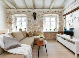 Apartments Santa Lucia Exclusive, hotel in Zadar