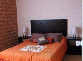 Apartamento Rosas