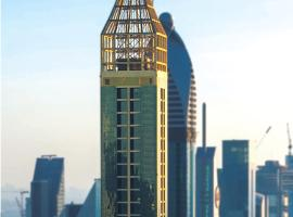 The 10 best 4-star hotels in Dubai, UAE | Booking com