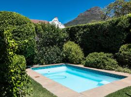 5 Camp Street Guesthouse & Self-catering, hotel near Mediclinic Cape Town, Cape Town