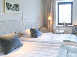 First Hotel Kärnan