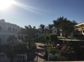Christina Beach Palace