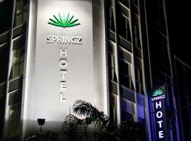 Springz Hotel-Bukit Jalil