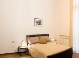 MAK Apartment Vake Park, hotel in Tbilisi City