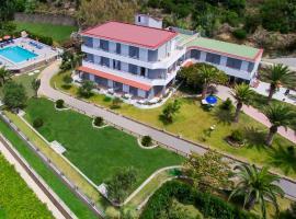 Hotel Villa Rita, hotel in Ischia