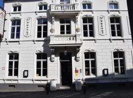 B&B Huize Briers, accessible hotel in Bilzen
