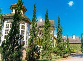 Recanto Da Paz Hotel Fazenda