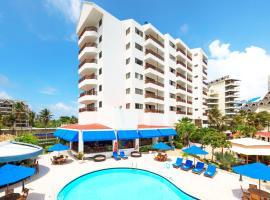 De 10 beste hotels in San Andrés, Colombia (Prijzen vanaf € 17)
