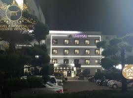 Goodstay Andong Park Hotel