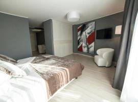 National Park Hotel & Spa, hotel in Cotronei
