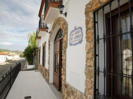 The best available hotels & places to stay near Valverde de ...