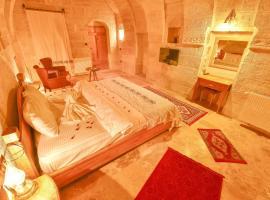 Mosaic Cave Hotel, hotel near Urgup Museum, Göreme