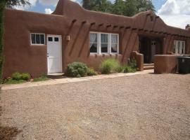 Casas de Guadalupe - Sante Fe Vacation Rentals