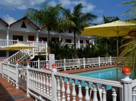 De 30 beste hotels in Villavicencio, Colombia (Prijzen vanaf ...