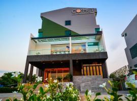 Comet Hotel Surat Thani