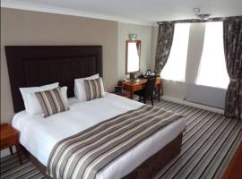 Aston Court Hotel, hotel near Kedleston Hall, Derby