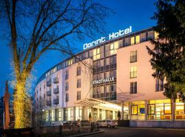 Dorint Kongresshotel Düsseldorf/Neuss, hotel in Neuss