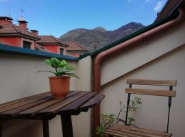 Apartamento Los Cantores