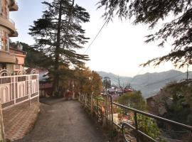 Cosy 1BHK Home, Mall Road, Shimla