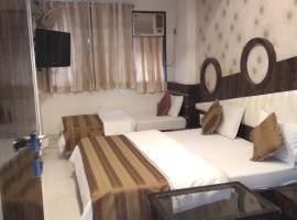Hotel Navi Mumbai
