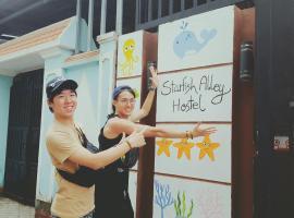 Starfish Alley Hostel