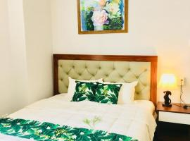Flora Quy Nhon Hotel