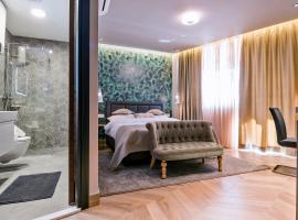 Il Giardino Luxury Rooms & Suites