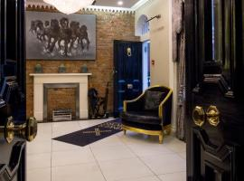 The Melville - Rooms & Suites