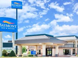 Baymont by Wyndham Clarksville Northeast
