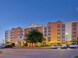 Hyatt Place-Dallas/Arlington