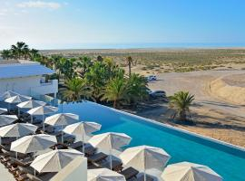 INNSiDE by Meliá Fuerteventura – Adults Only