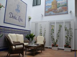 Hotel Doña Lina