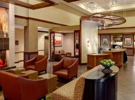 Hyatt Place Salt Lake City Downtown / The Gateway, hotel in Salt Lake City