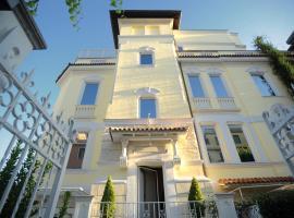 Popolo Dream Suites - Luxury Rooms, hotel in Rome